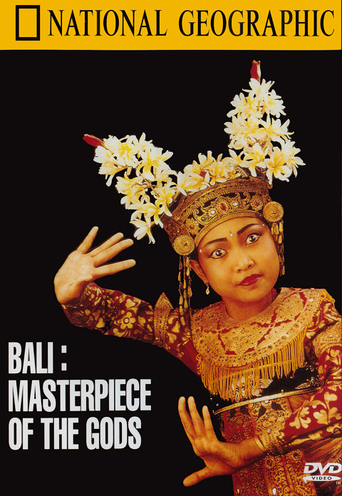 NGC Bali: Masterpiece of the Gods DivX AC3 dual audio ( preview 0