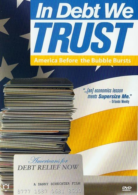 In Debt We Trust America Before the Bubble Bursts XviD AC3  org avi preview 0