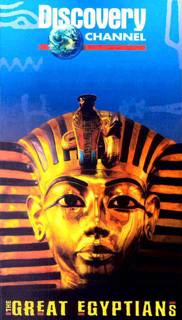 DSC The Great Egyptians 3of6 The Mystery of Tutankhamen DivX AC3 ( preview 0