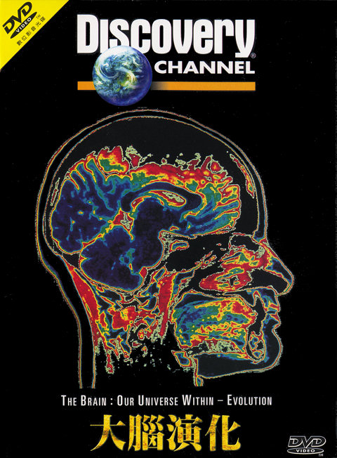 DSC The Brain: Our Universe Within   Evolution DivX AC3 dual audio ( preview 0
