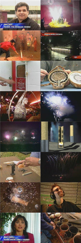 DSC Fireworks DivX AC3 mp3 dual audio ( preview 1