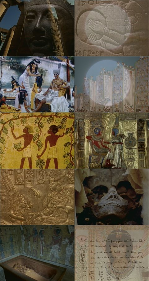 DSC The Great Egyptians 3of6 The Mystery of Tutankhamen DivX AC3 ( preview 3