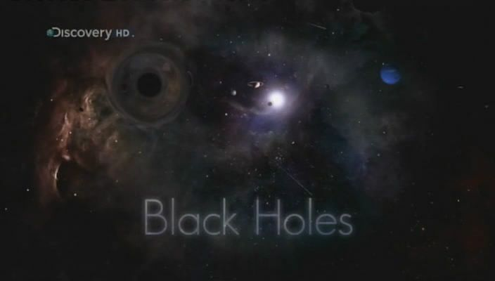 Black Holes (How the Universe Works S1E2)