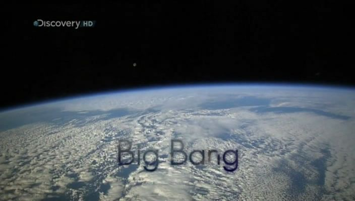 Big Bang (How the Universe Works S1E3)
