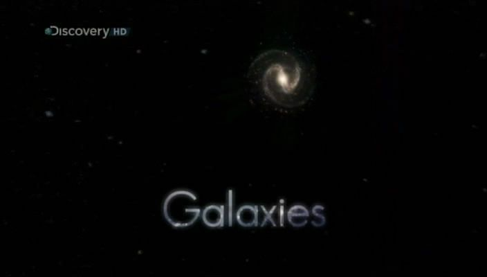 Galaxies (How the Universe Works S1E4)