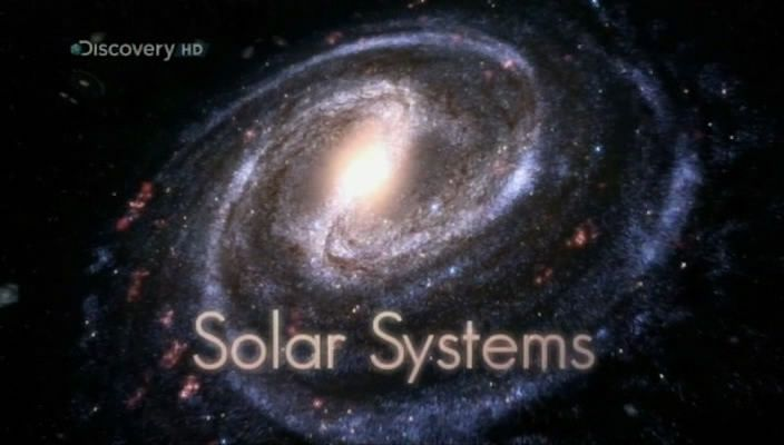 Solar Systems (How the Universe Works S1E5)
