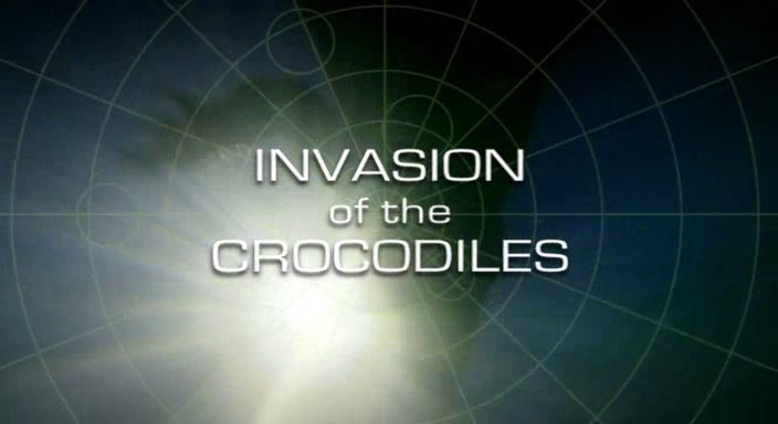 BBC Natural World Invasion of the Crocodiles DVB XviD MP3  org avi preview 0