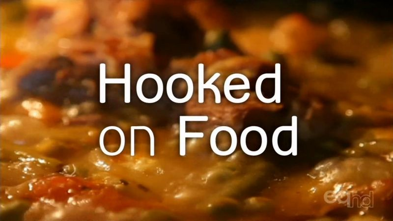 Hooked on Food