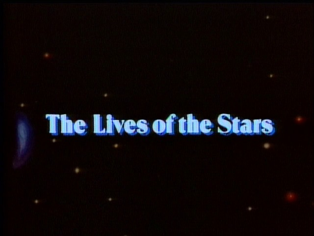 The Lives of the Stars
