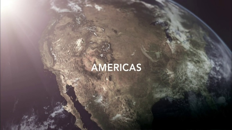 Americas (First Peoples Part 1)