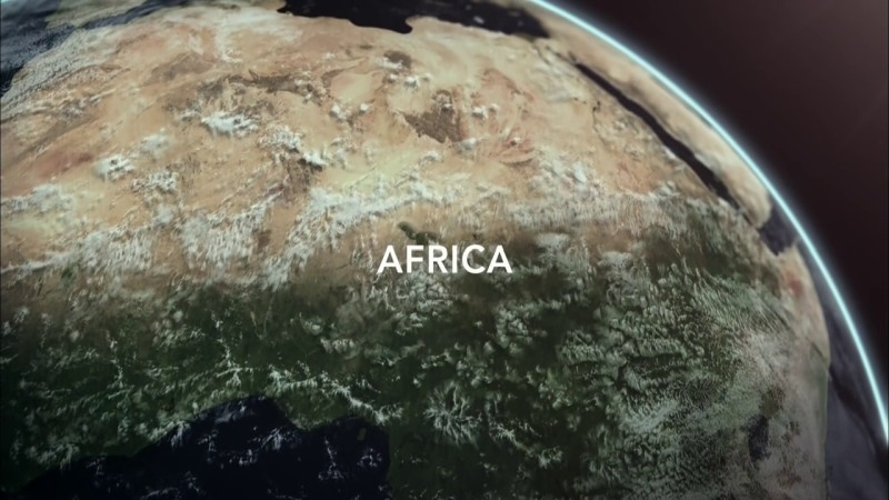 Africa (First Peoples Part 2)