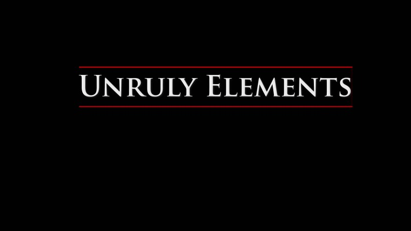 Unruly Elements (1859-1902) (The Mystery of Matter: Search for the Elements Part 2)