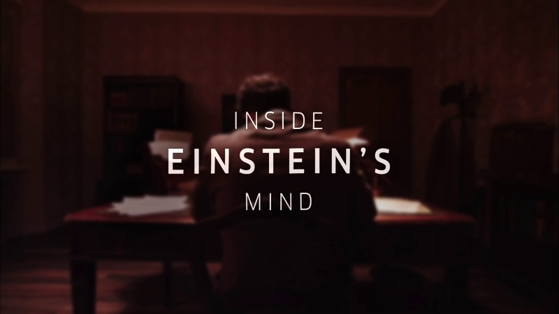 Inside Einstein's Mind (NOVA PBS)