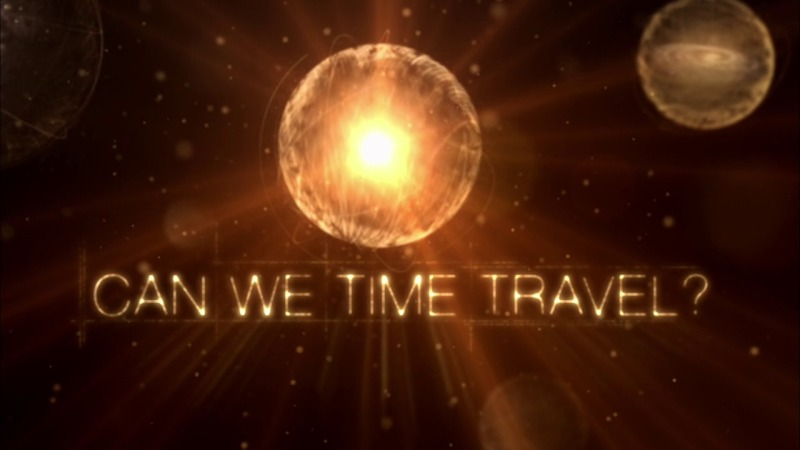 Can We Time Travel?