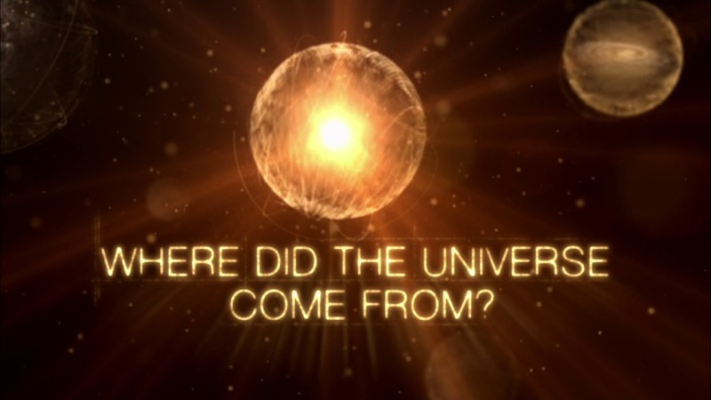 Where Did the Universe Come from? (Genius by Stephen Hawking  Part 4)
