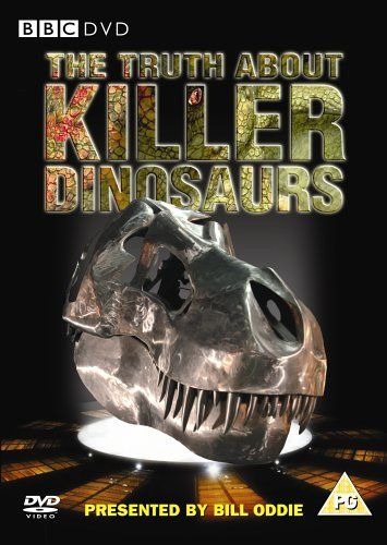 The Truth About Killer Dinosaurs(Aug,Sep 2005) [DVDrip(XviD) preview 0