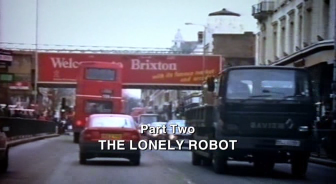 BBC The Trap What Happened to Our Dreams of Freedom 2of3 The Lonely Robot DVB XviD MP3  o preview 0