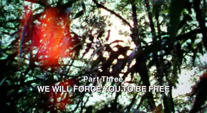 BBC The Trap What Happened to Our Dreams of Freedom 3of3 We Will Force You to Be Free DVB XviD MP3 w preview 0