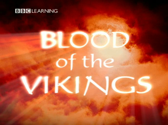 BBC Blood Of The Vikings 1of5 First Blood DVB DivX521 MP3  org preview 0