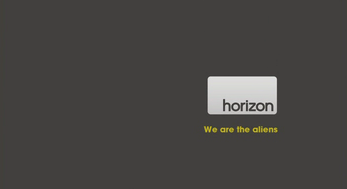 BBC Horizon 2006 We are the Aliens DVB XviD MP3  org preview 0