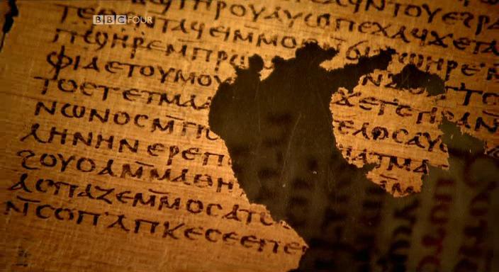 BBC The Lost Gospels DVB XviD MP3  org avi preview 1